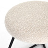 Frankie Accent Stool - Knoll Natural