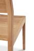 Teak Porter Outdoor Dining Chair