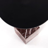Della Table - Matte Black - Set Of 2
