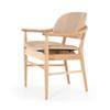 Arlie Dining Chair - Vintage White Wash