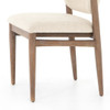 Lauren Dining Chair - Irving Taupe