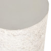 Neli Outdoor Round End Table