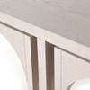 Al Misa Coffee Table W/Nesting Arch
