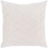 Nixon Cream Pillow