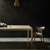 Oak Bok Dining Chair