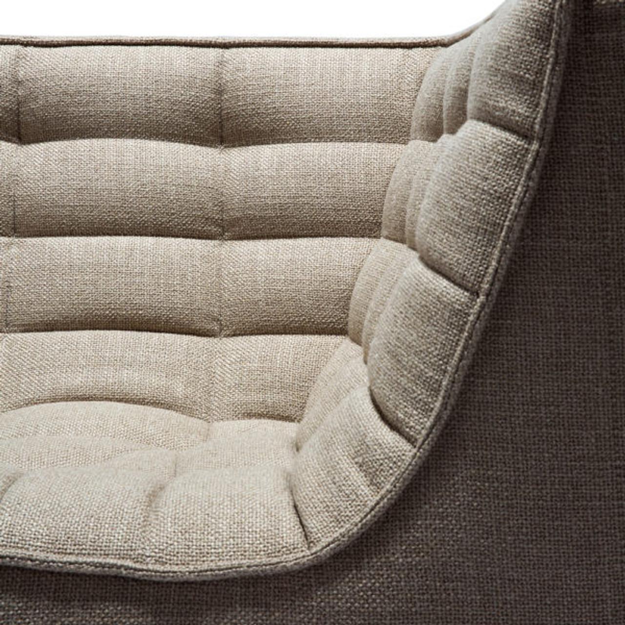Roset Modular Sectional Sofa - Square Corner
