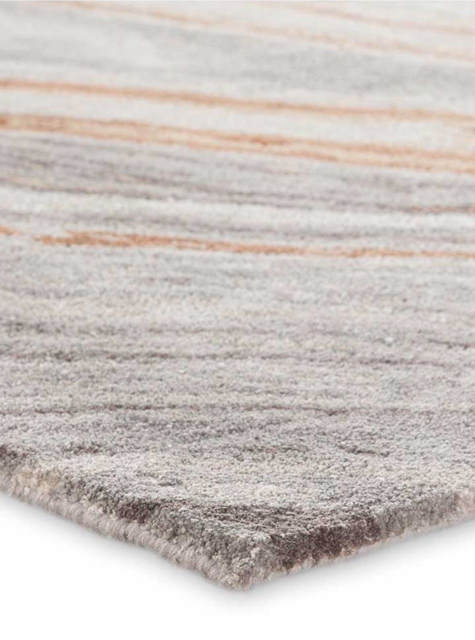 Agate Rug Collection - Warm Grey 1