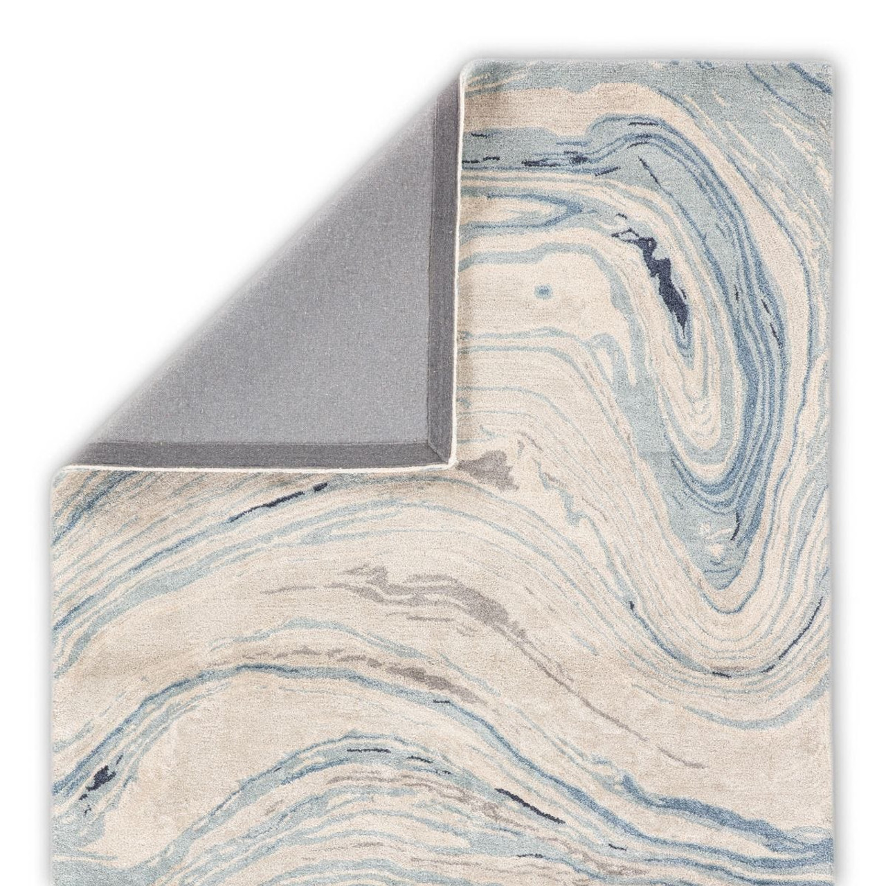 Agate Rug Collection - Cool Grey 1