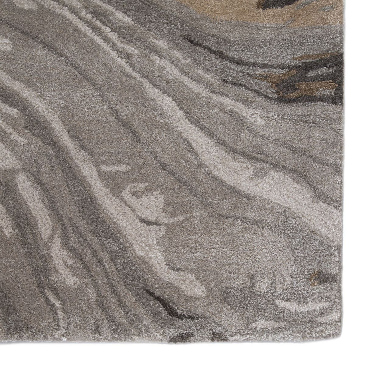 Agate Rug Collection - Warm Grey 3