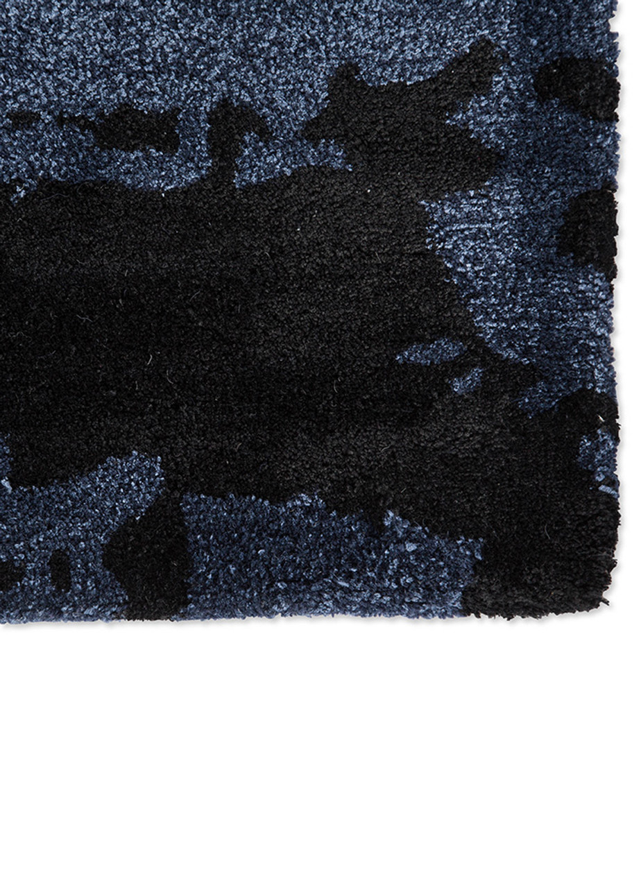Paseo Rug Collection - Aqua