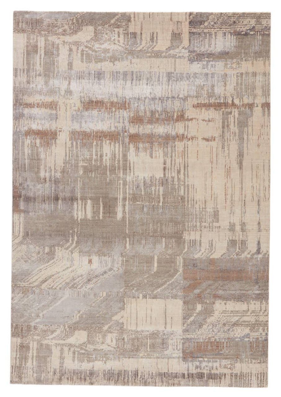 Astoria Hand Knotted Rug