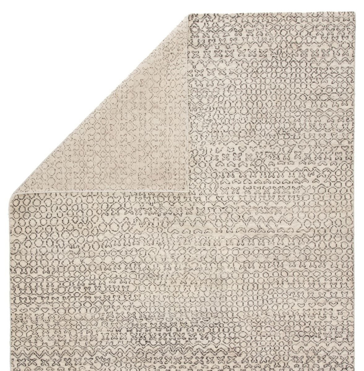 Ravelry Wool Rug