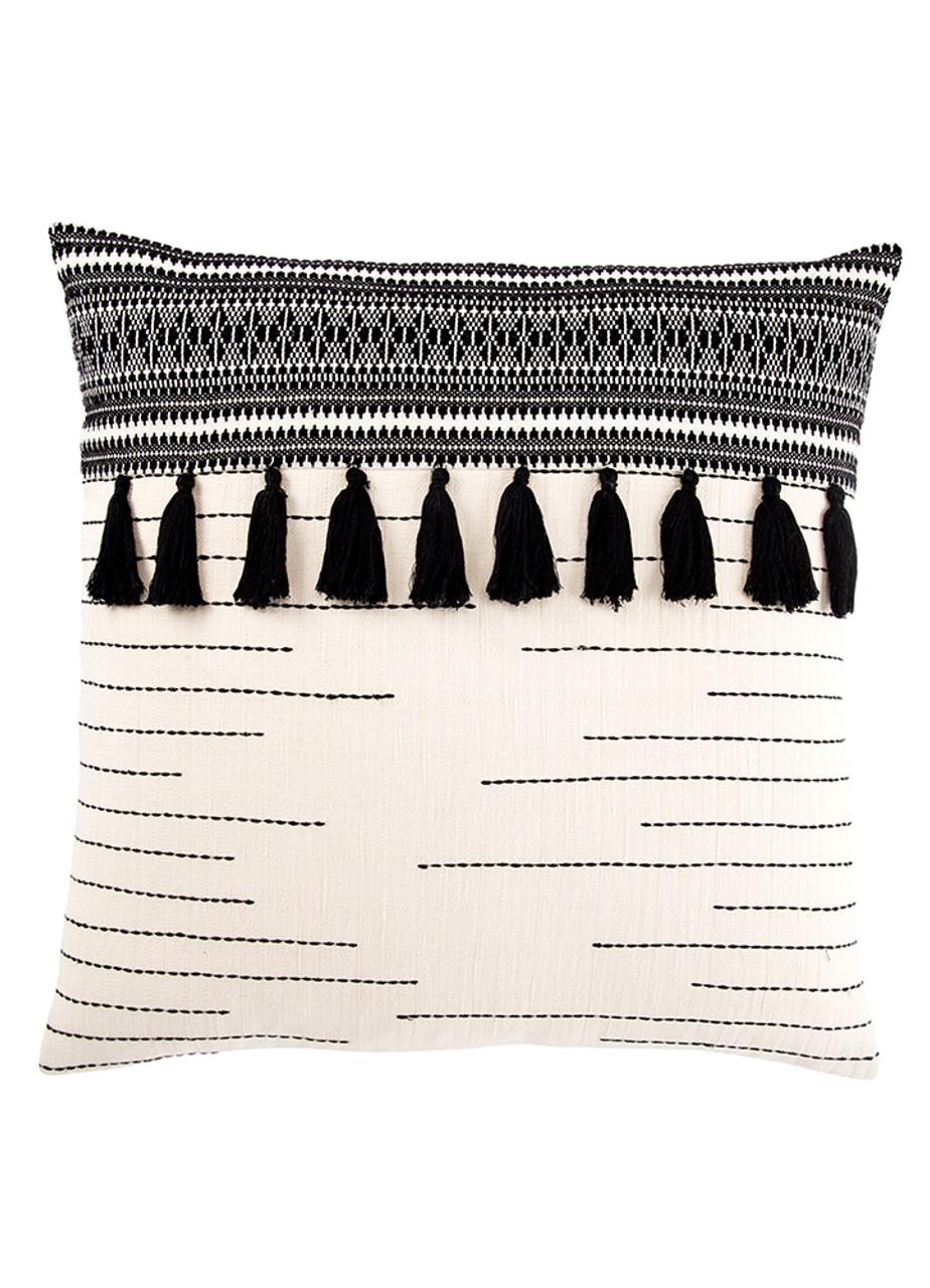 Palace Tassle Pillow