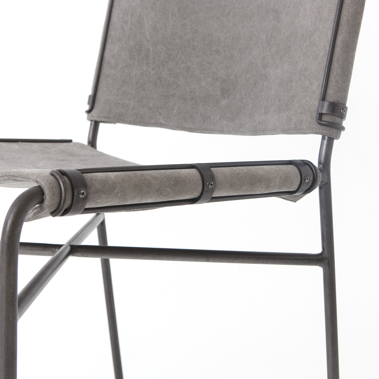 Pipes Dining Chair