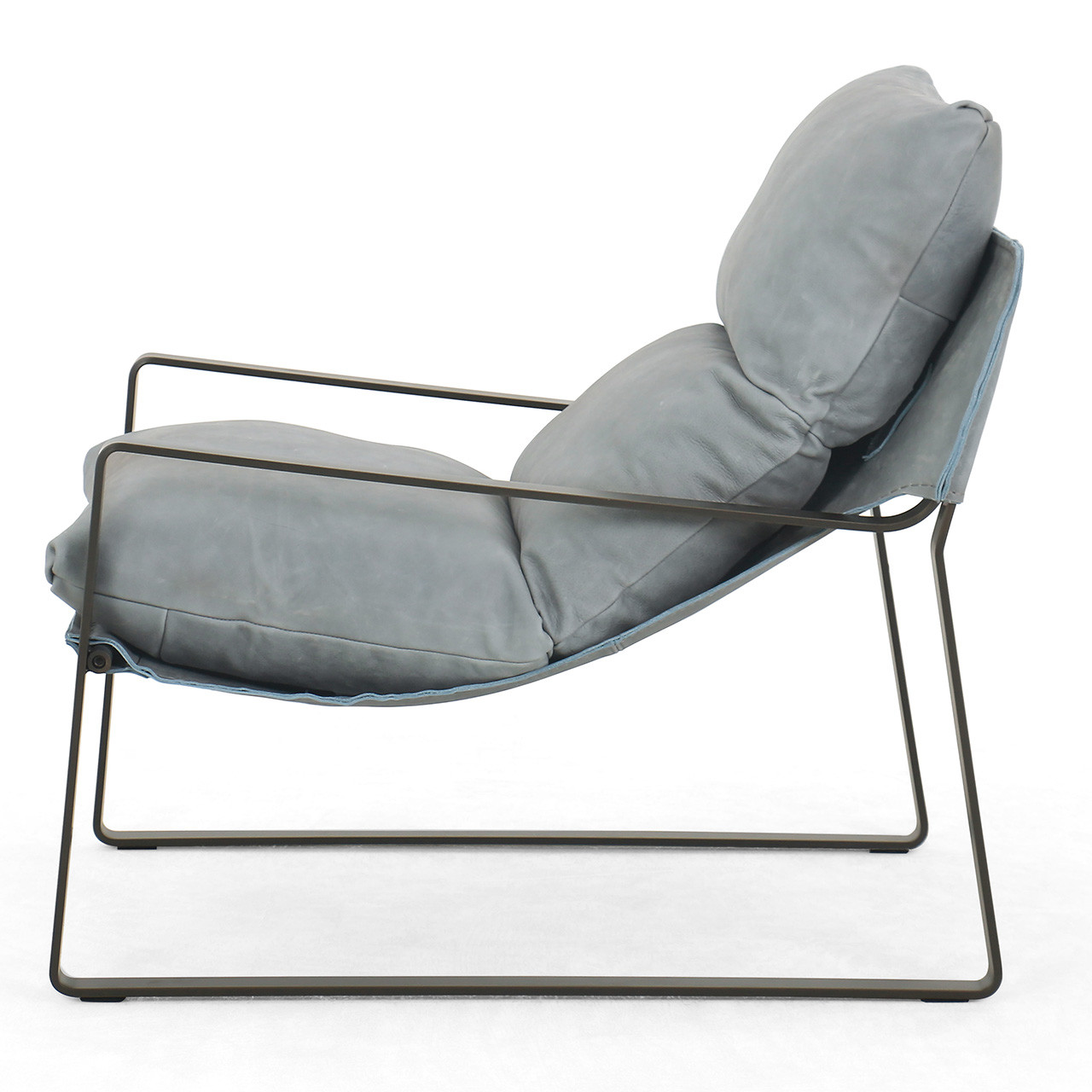 Emmett Sling Back Lounge Chair