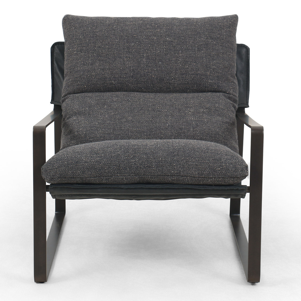Elijah Sling Back Lounge Chair