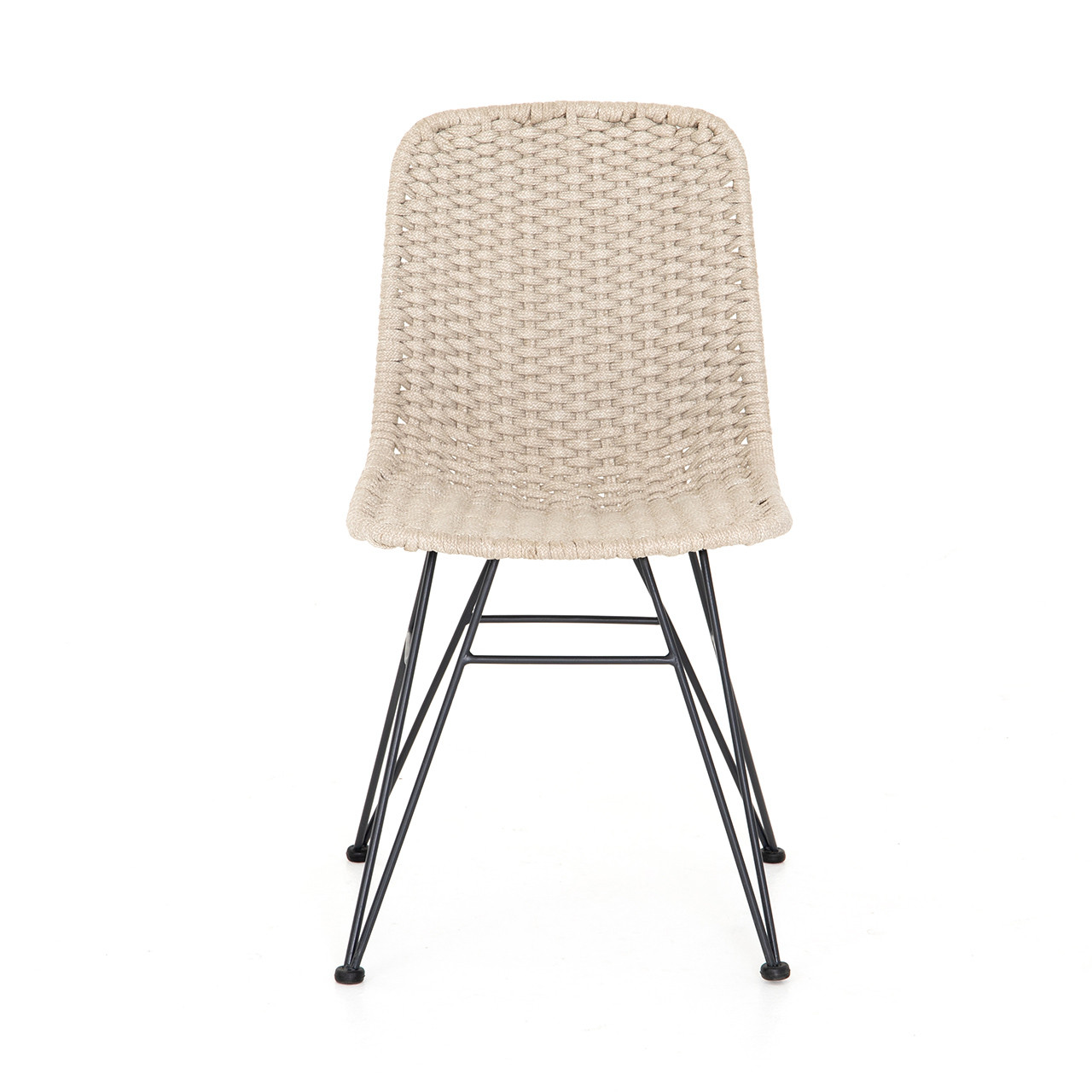Piazza Rope Outdoor Dining Chair