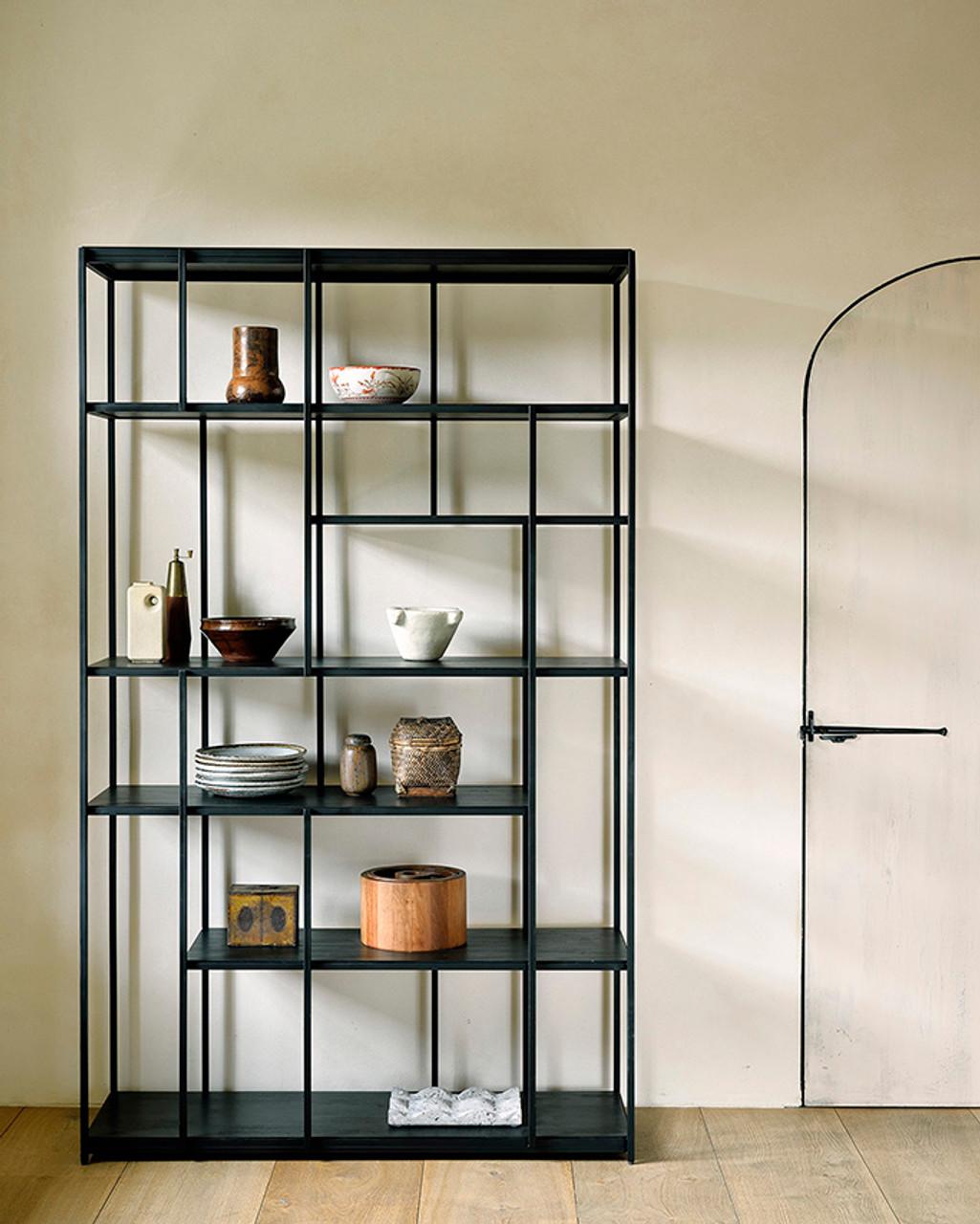 Tectona Studio Shelf Storage