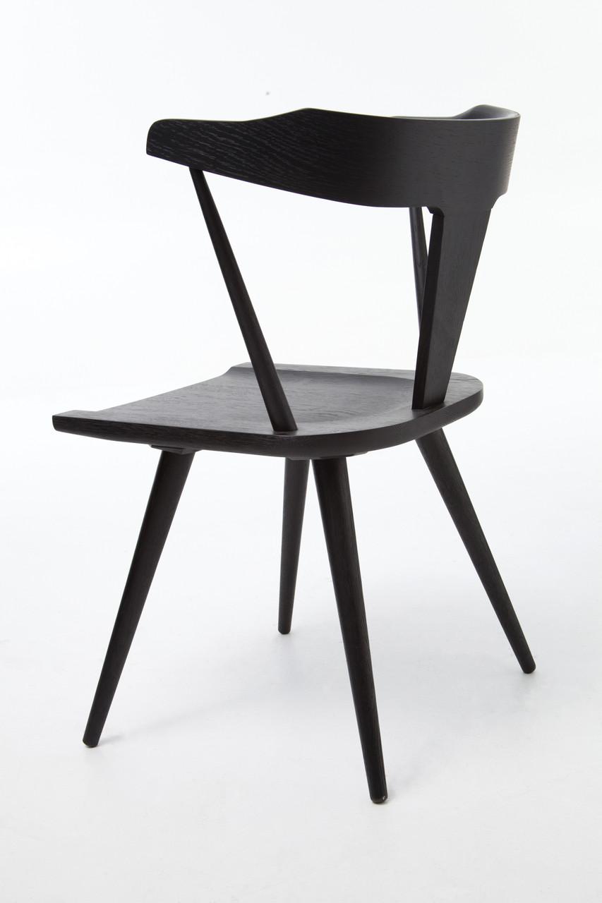 Windsor Oak Dining Chair - Multi Color