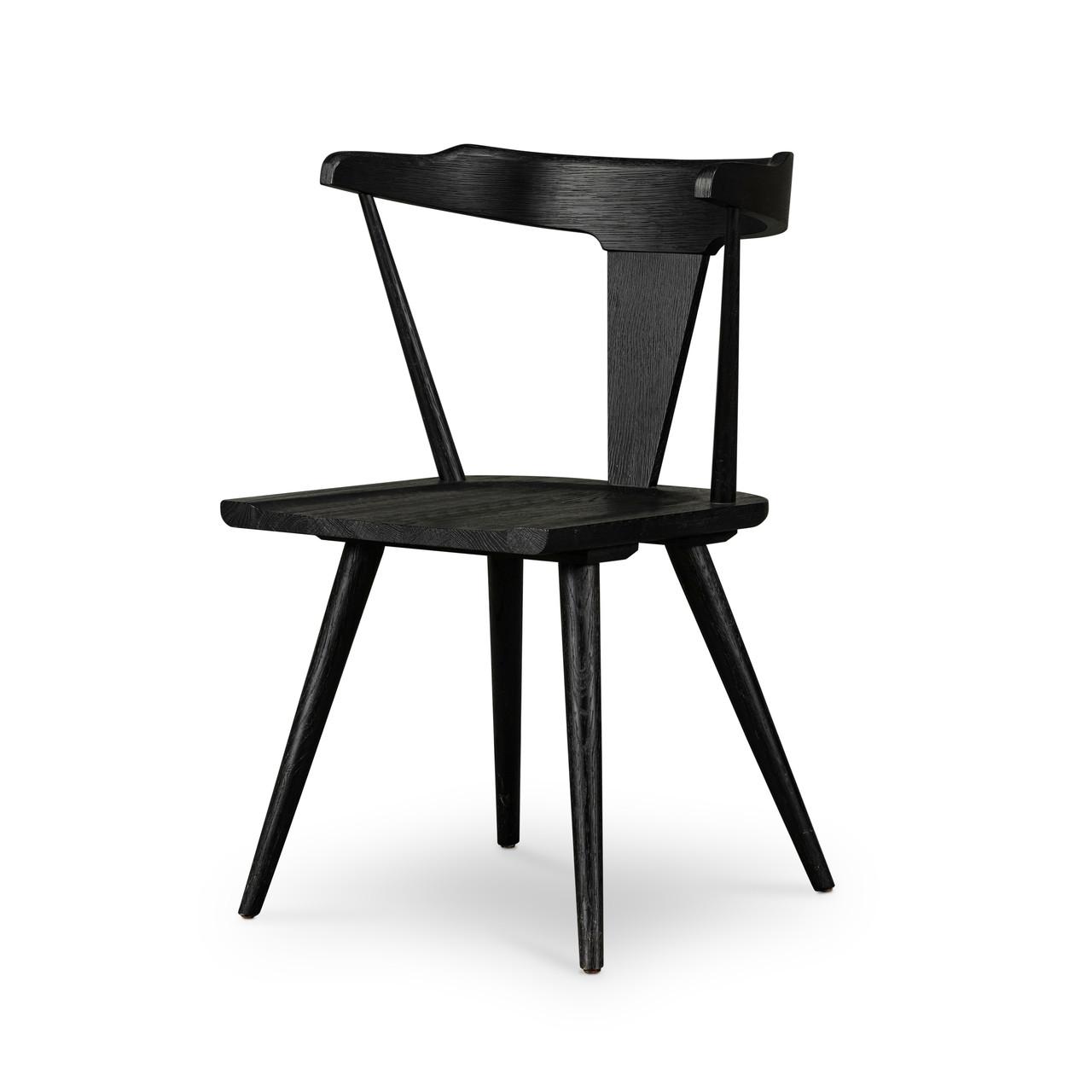 Windsor Oak Ripley Dining Chair - Multi Color