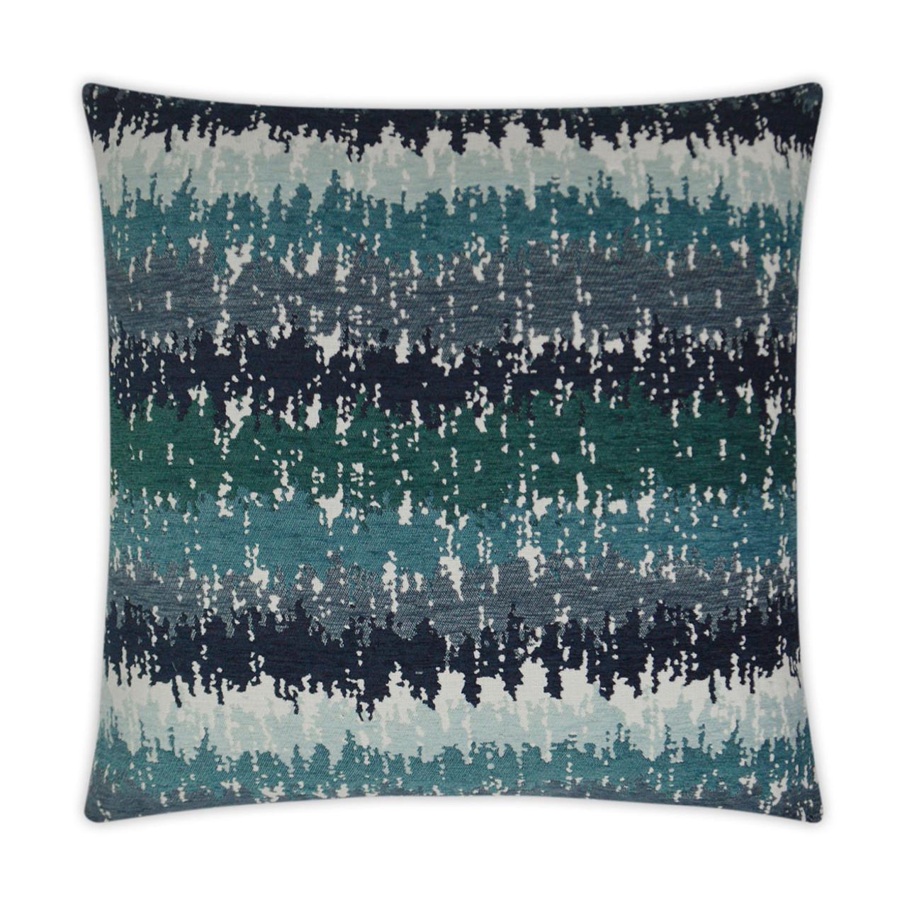 Aurora Waterfall Pillow