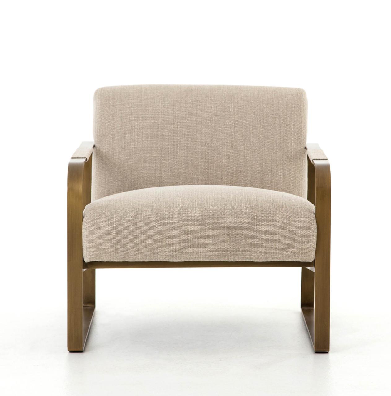 Jules Lounge Arm Chair