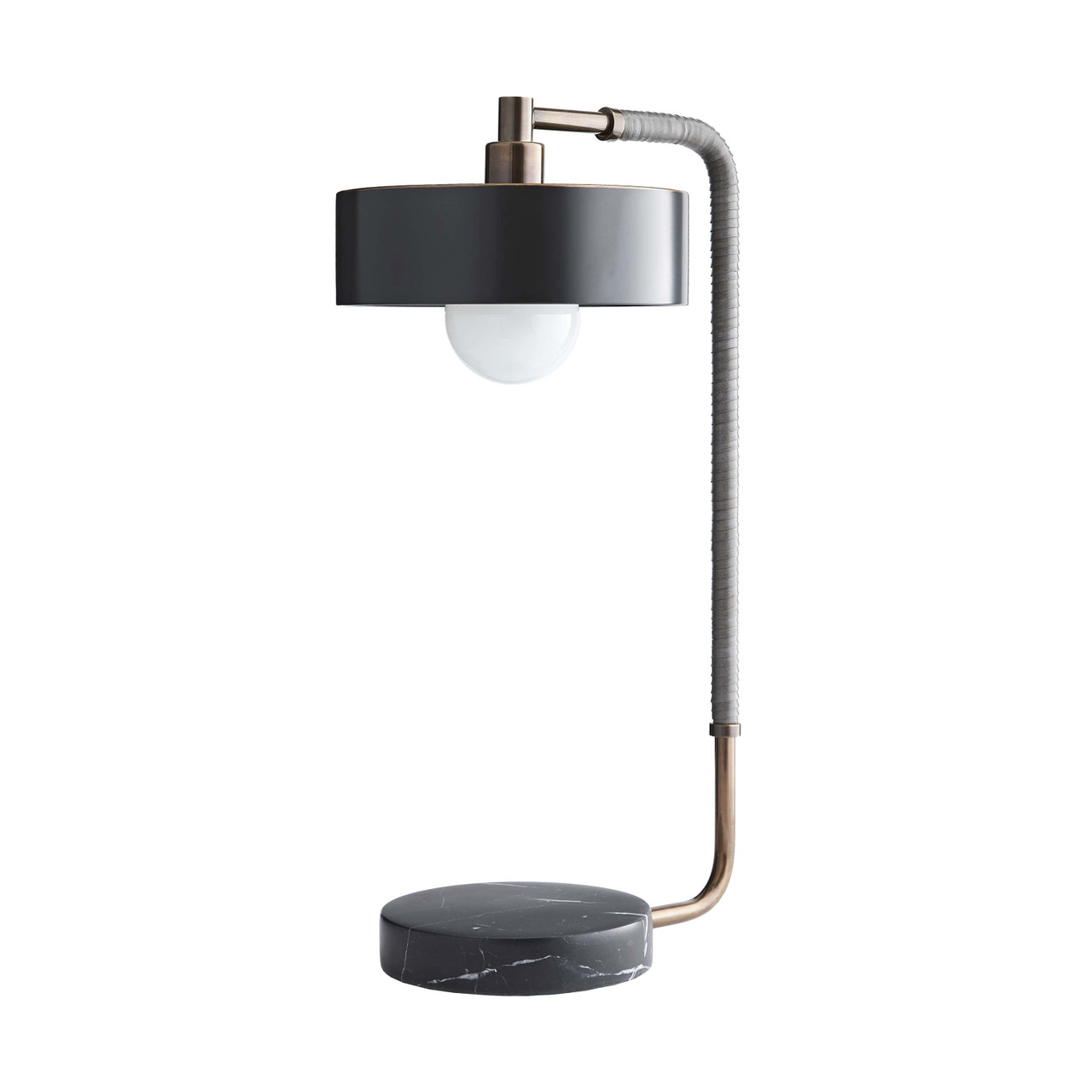Ron Lamp Heritage Brass
