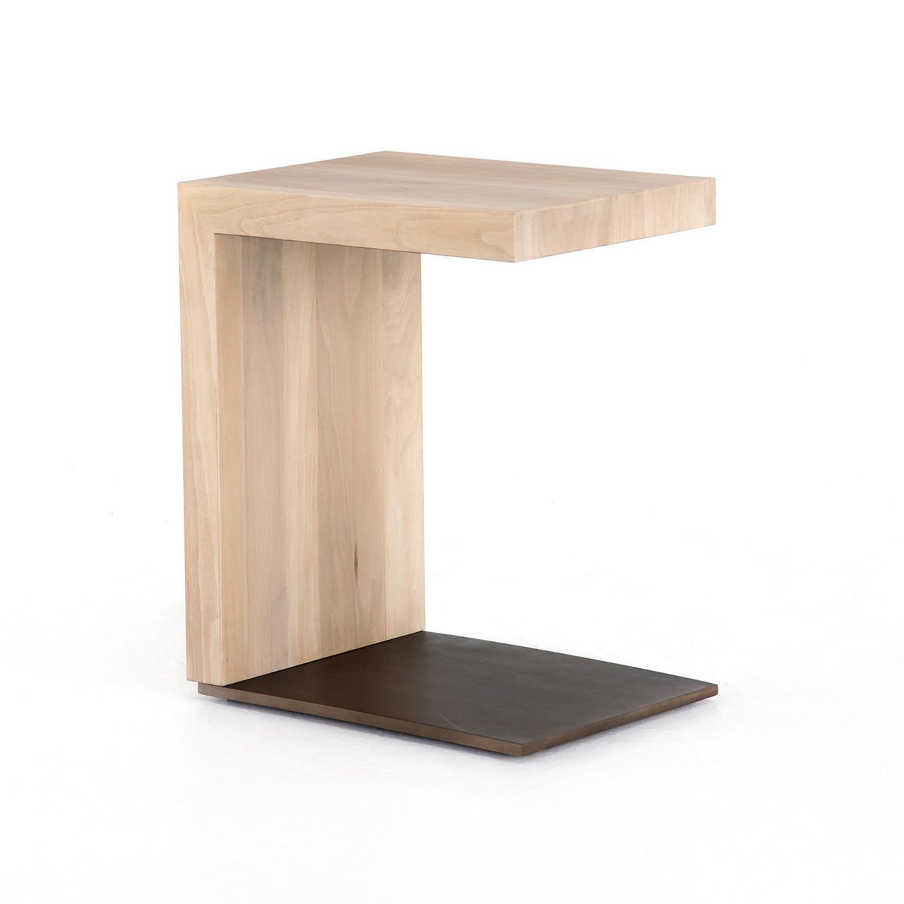 Grant Cantilever Side Table