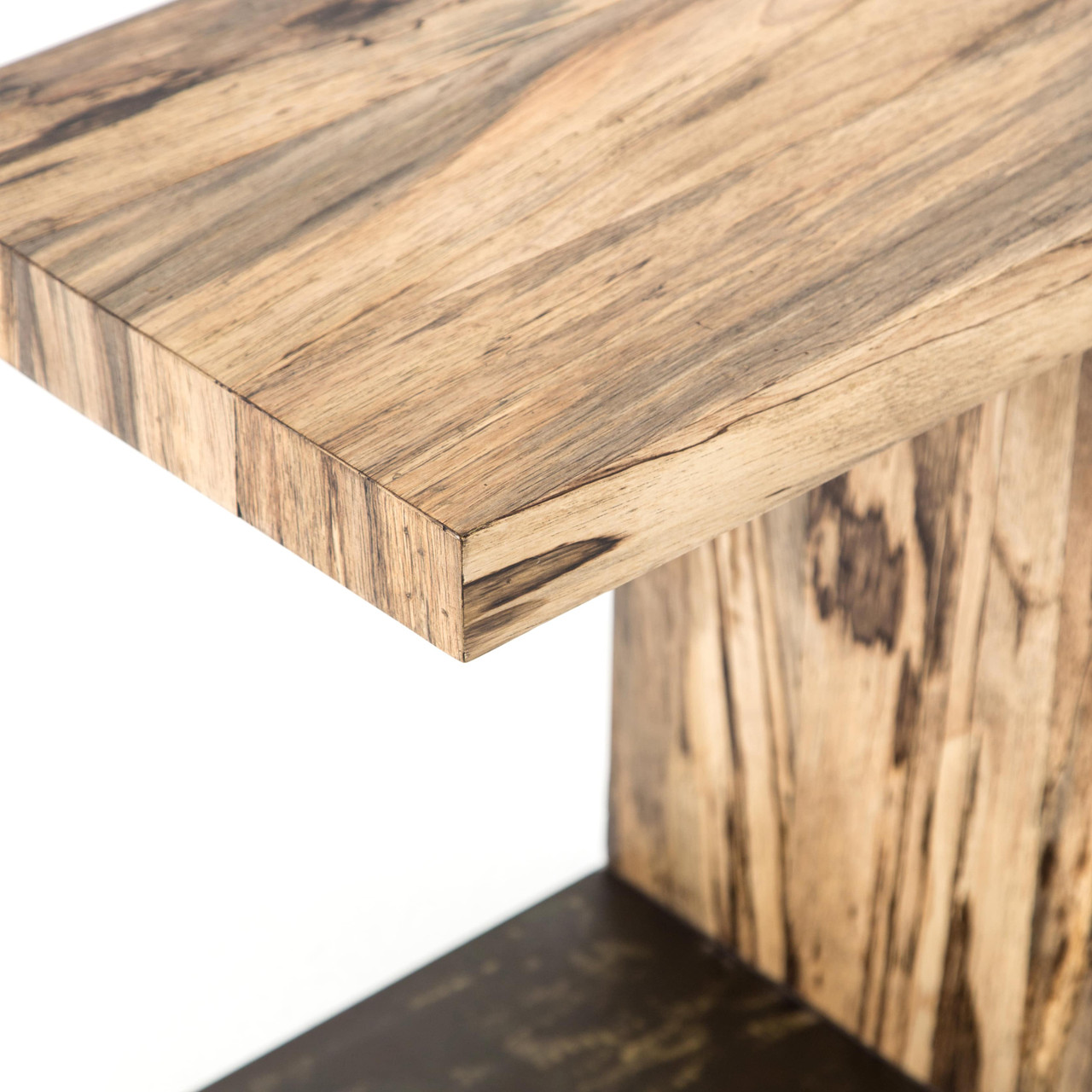 Cantilever C Table