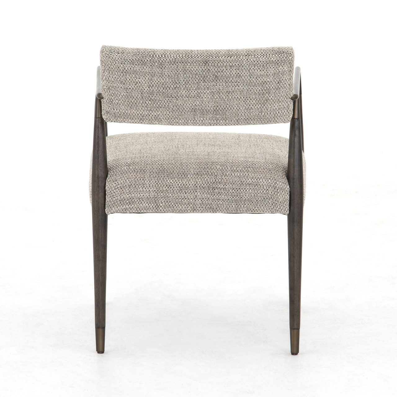 Rockwell Bronze Frame Dining Chair