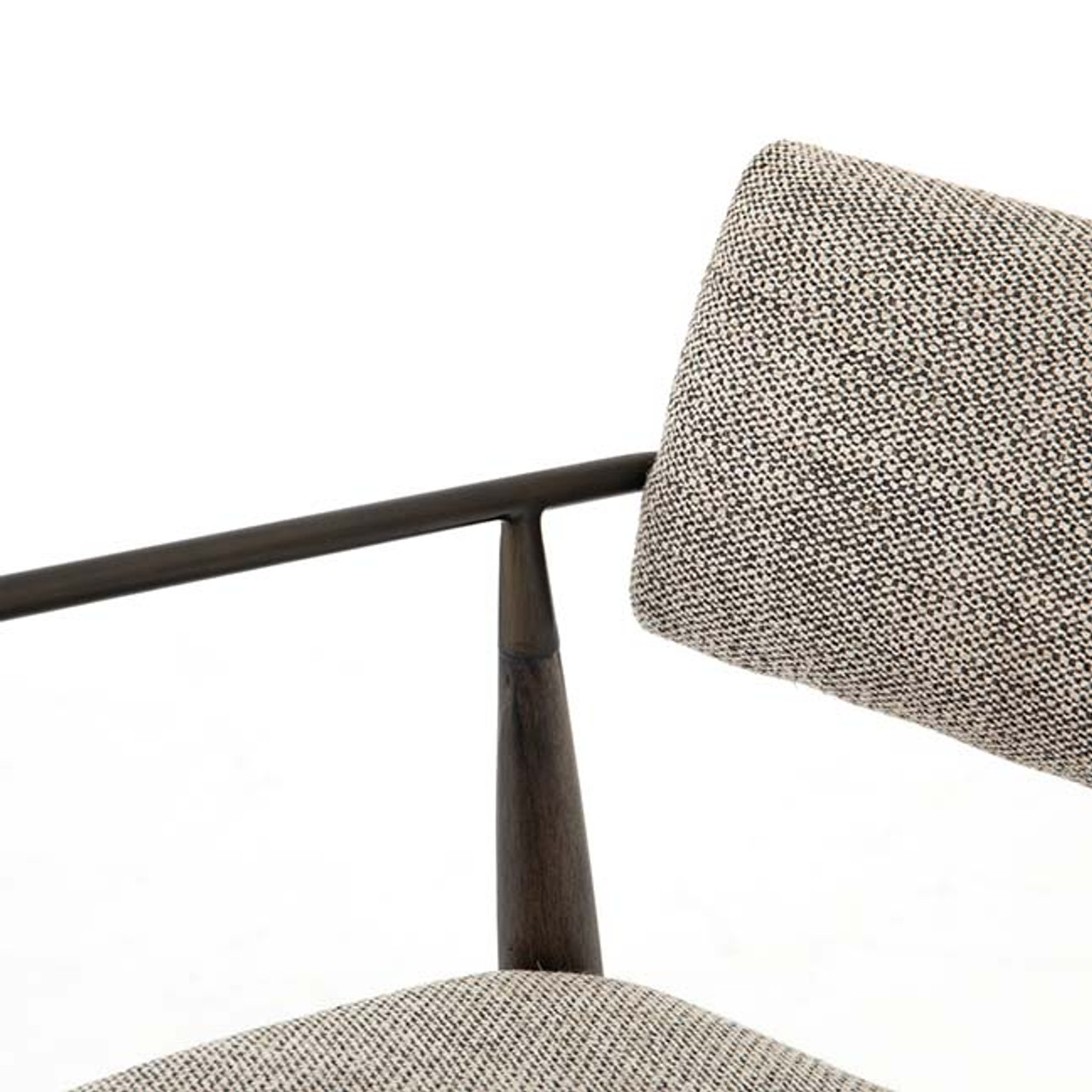 Rockwell Bronze Bar Stool + Counter Stool Collection