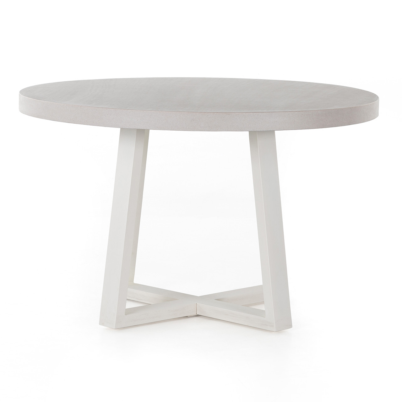 Lola Outdoor Round Dining Table
