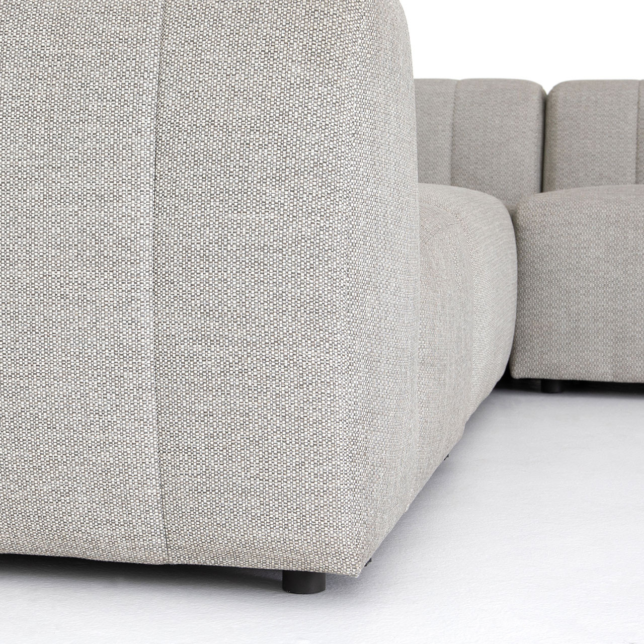 Grace Outdoor Upholstered Sectional Sofa Collection