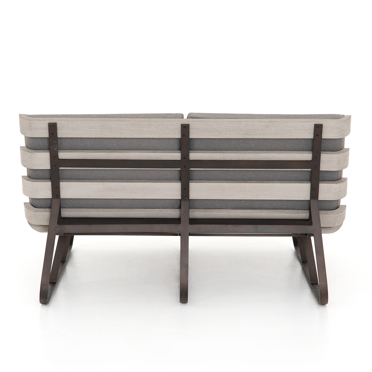 Laguna Outdoor Double Chaise