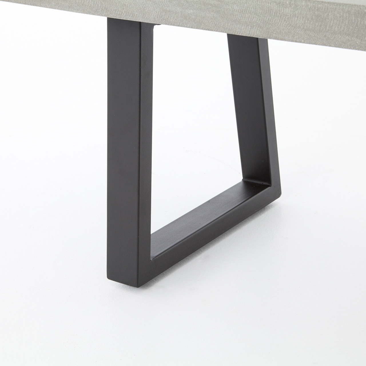 Lola Outdoor Dining Bench