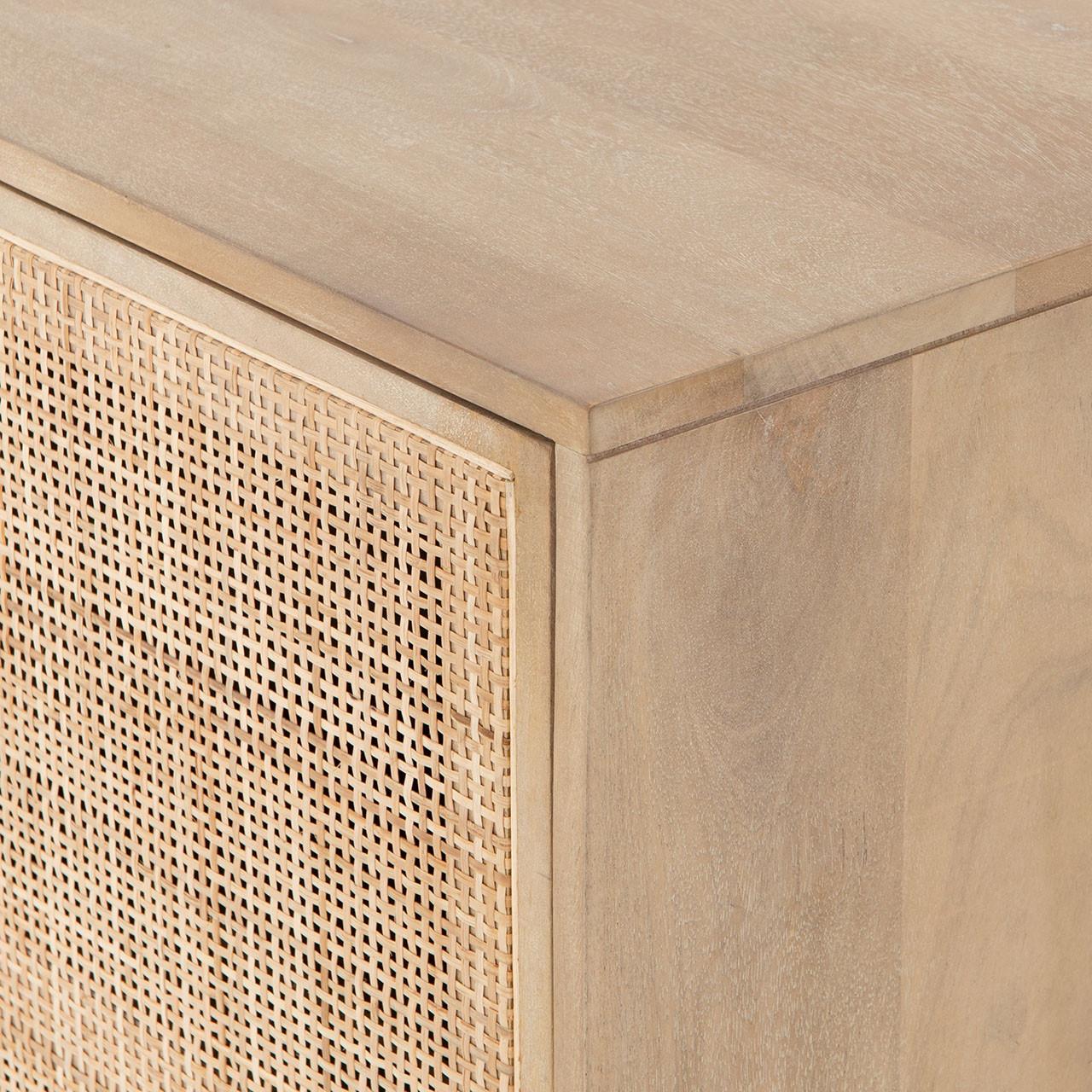 Bondi Small Storage Cabinet