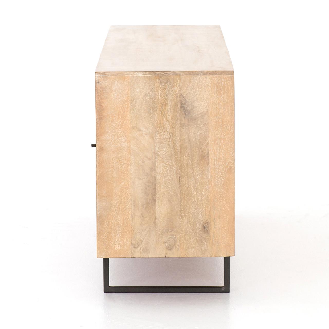Bondi Cane Sideboard
