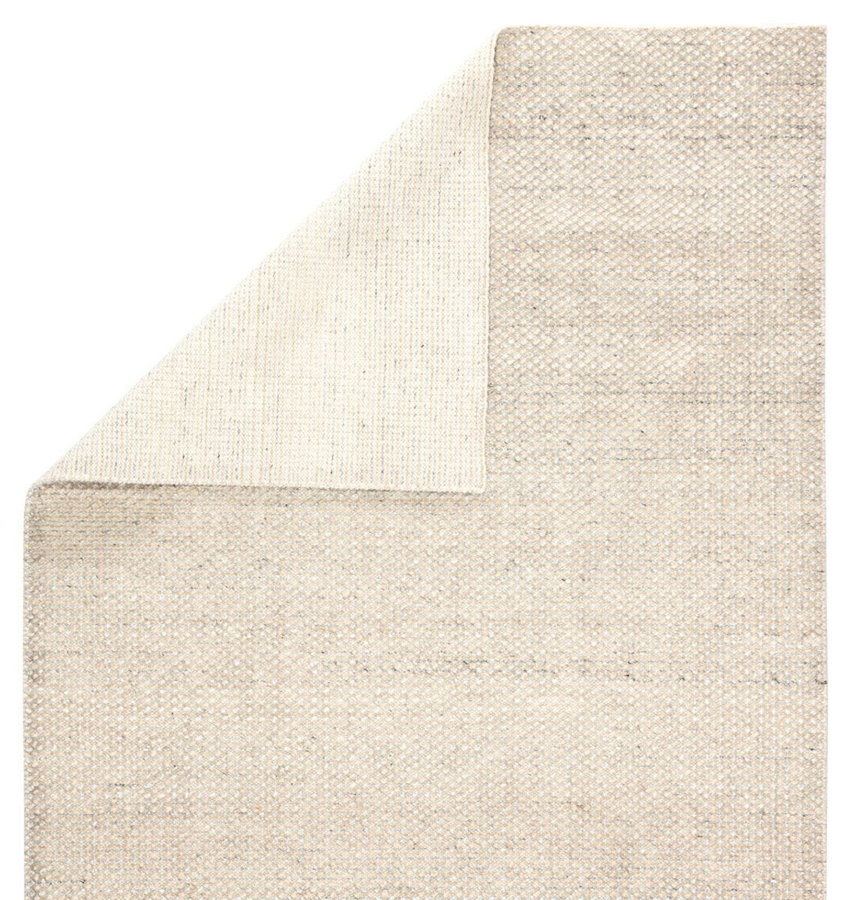 Rebecca Ivory Indoor/Outdoor Rug