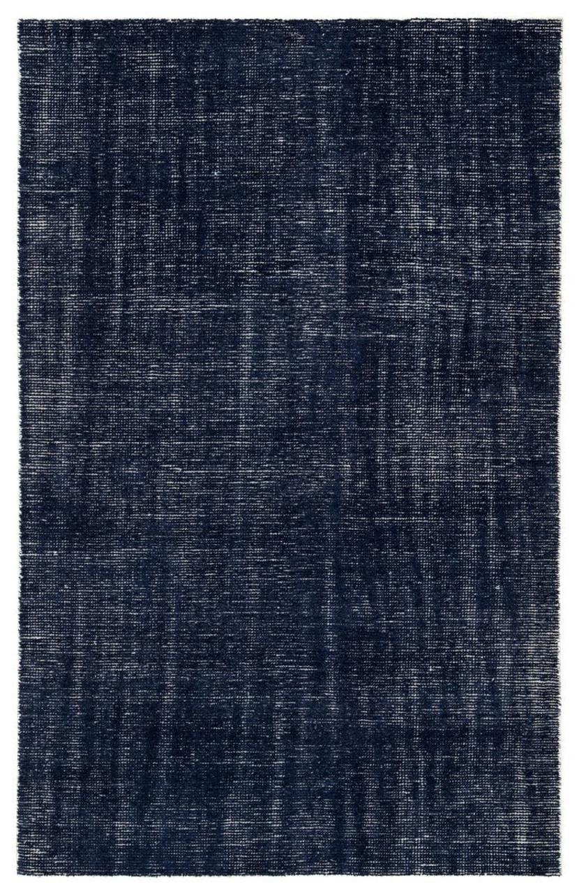 Rebecca Navy Blue Indoor/Outdoor Rug