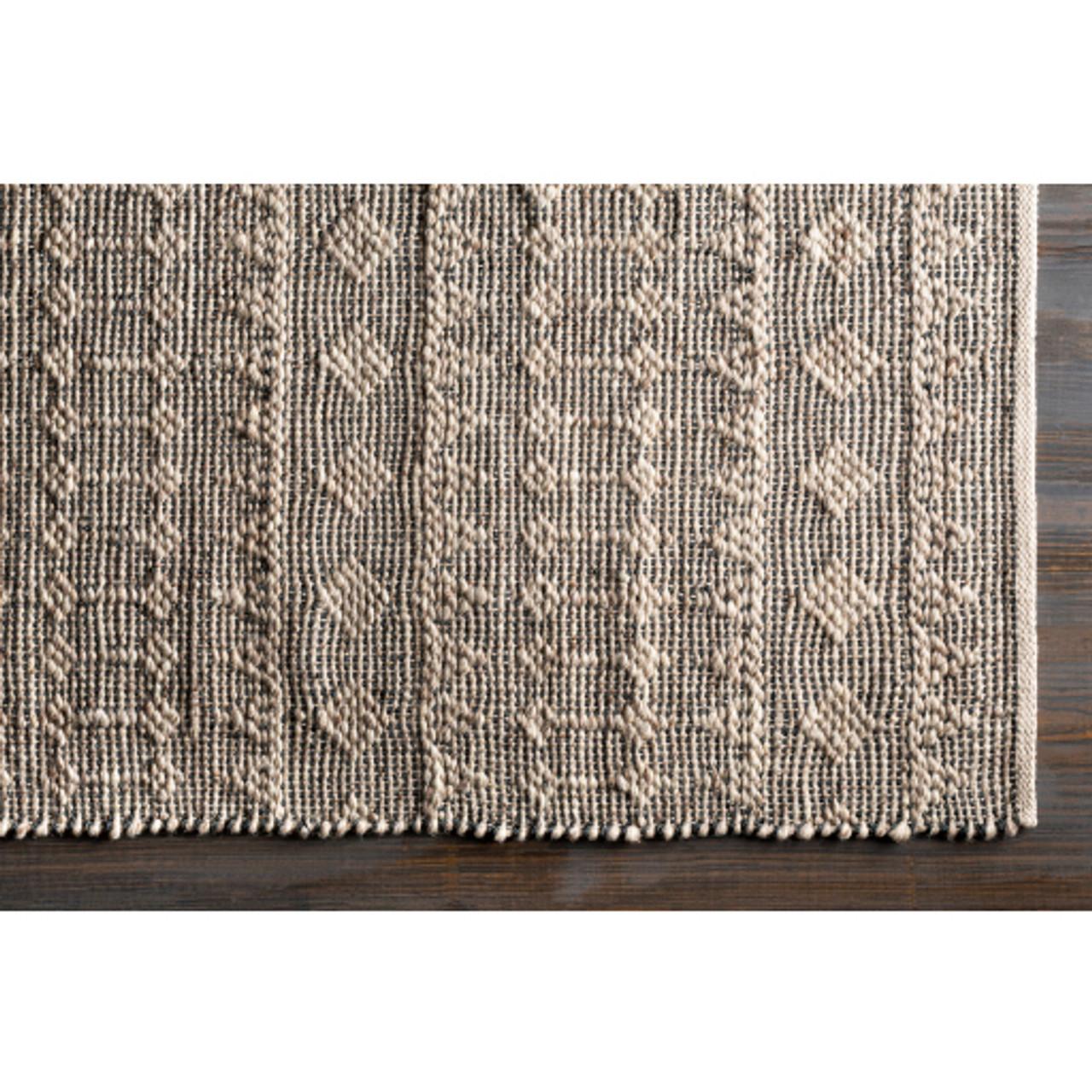 Leah Handwoven Rug