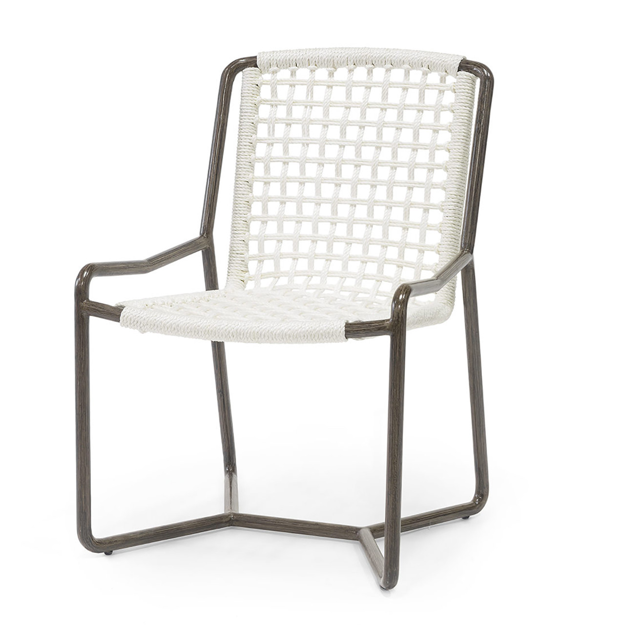 Picture of: Manhattan Beach Outdoor Dining Chair