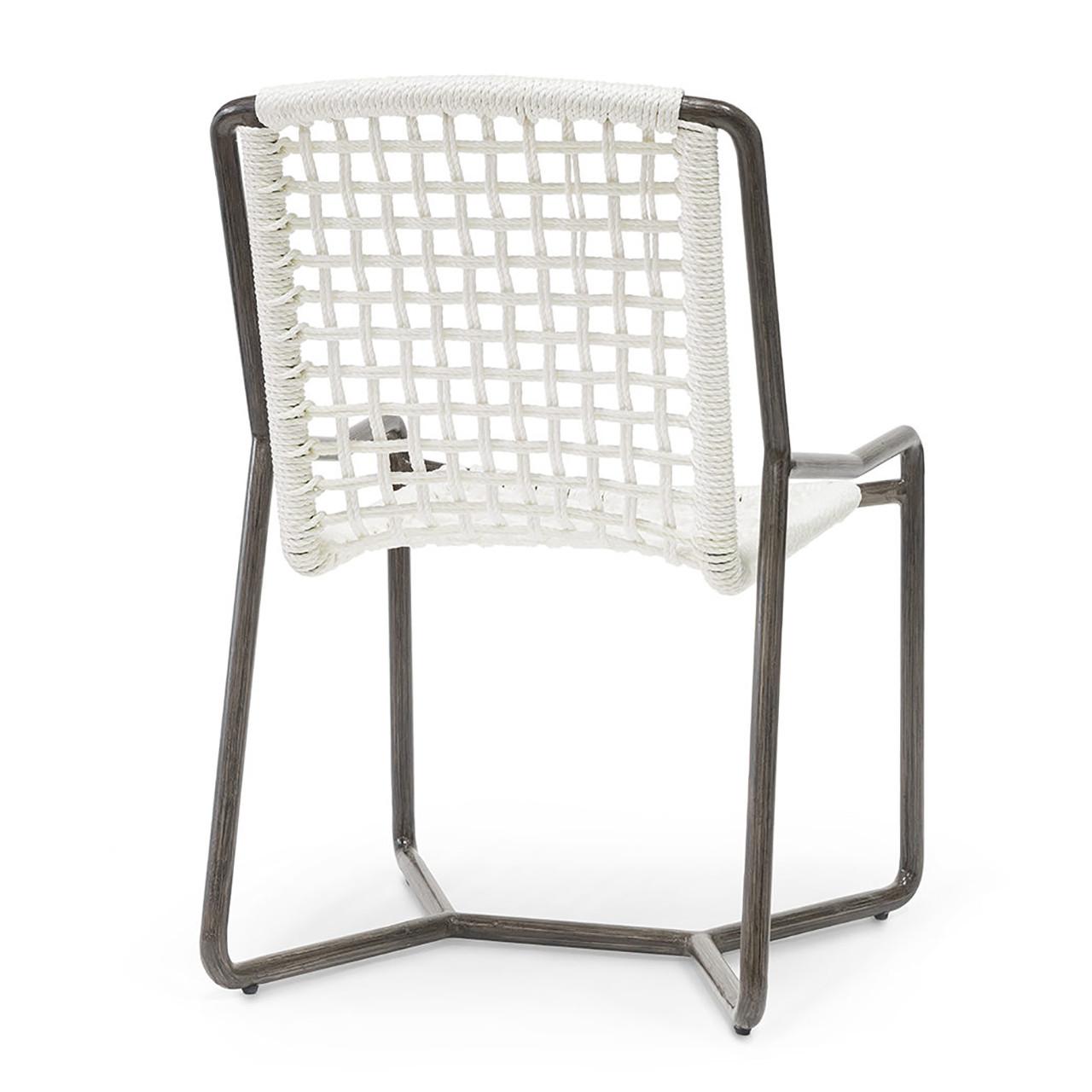Manhattan Beach Outdoor Dining Chair