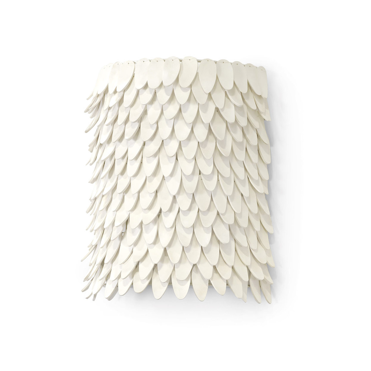 Coco Shell Beach Sconce