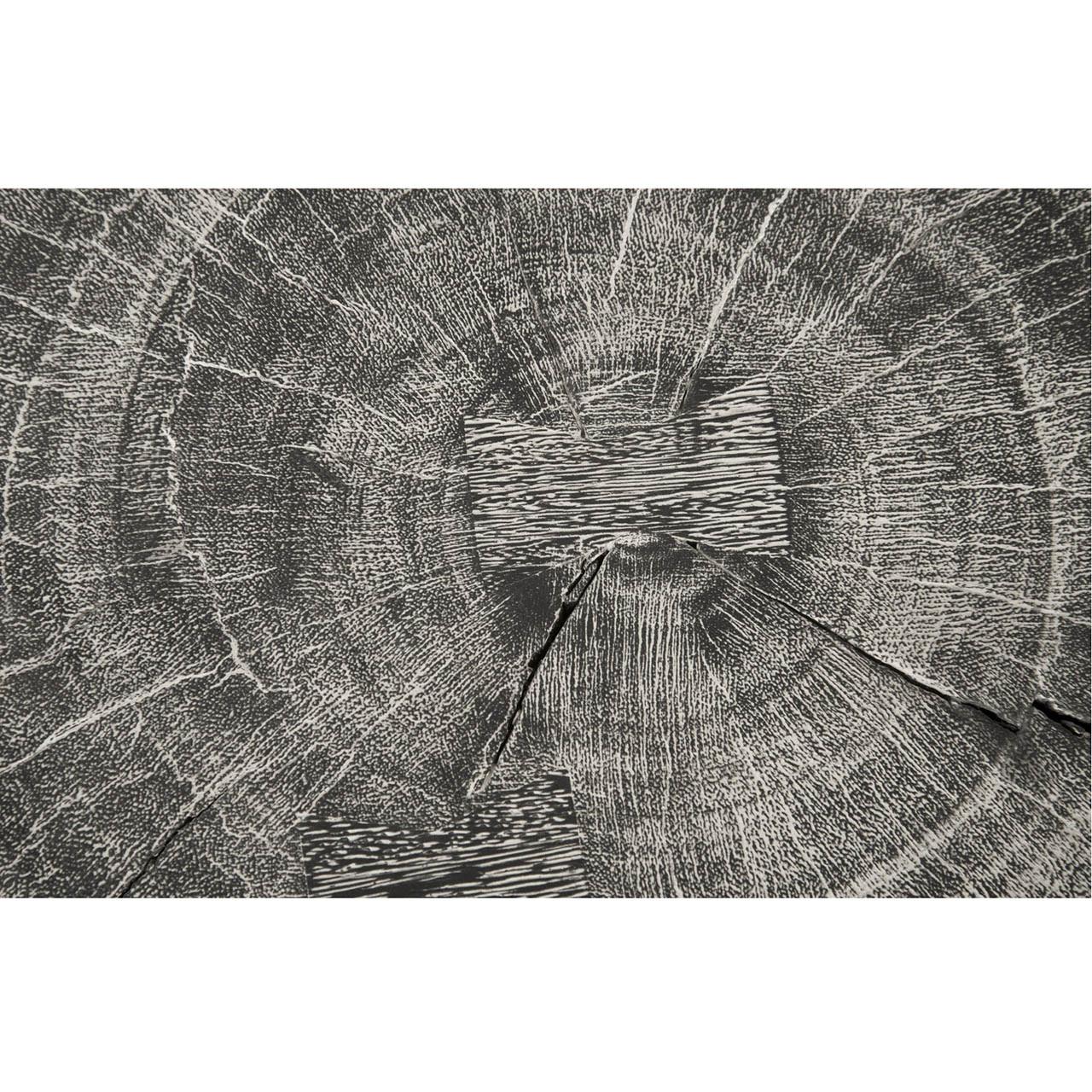 Durango Drum Stool Chamcha Wood 2