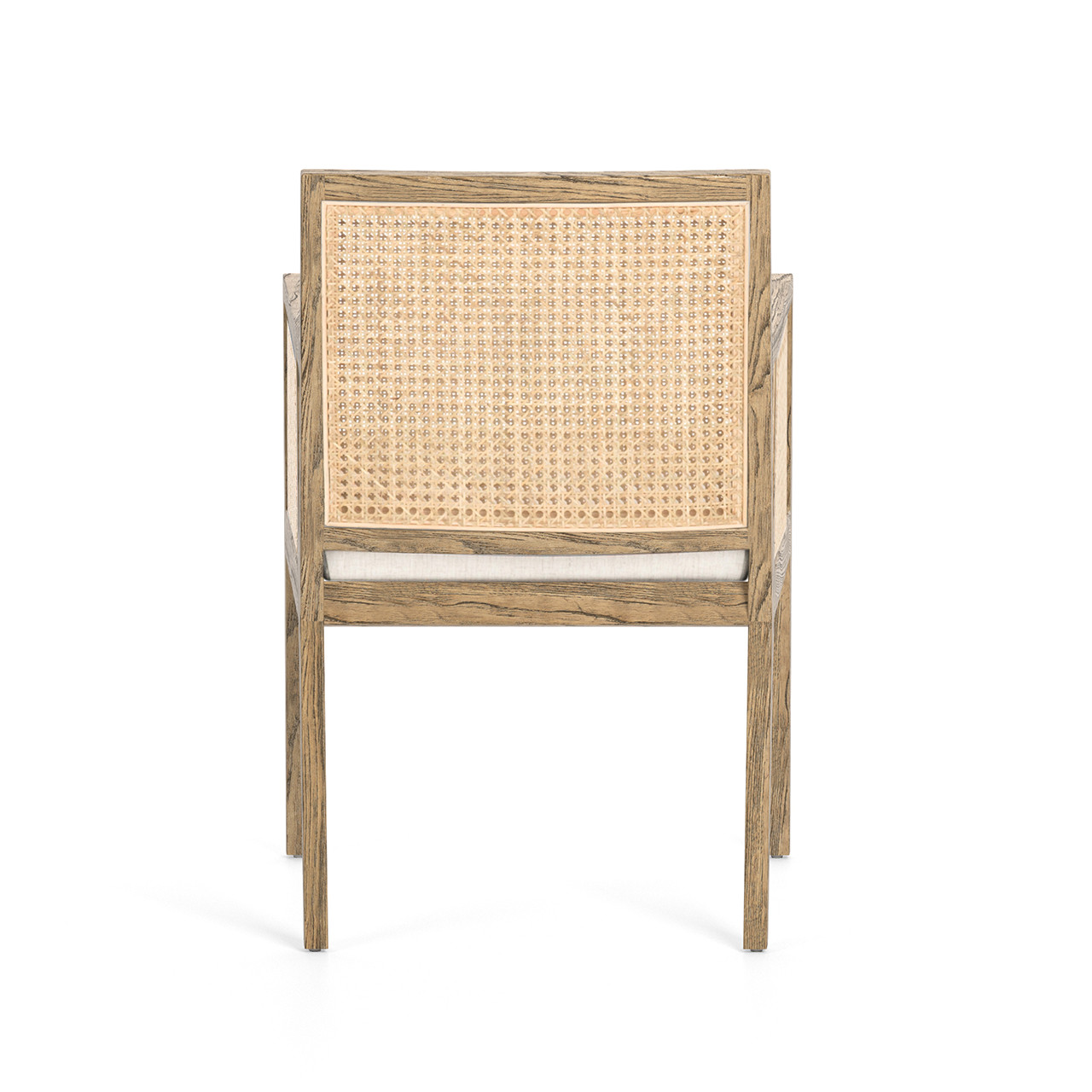 Adelaide Cane Dining Arm Chair