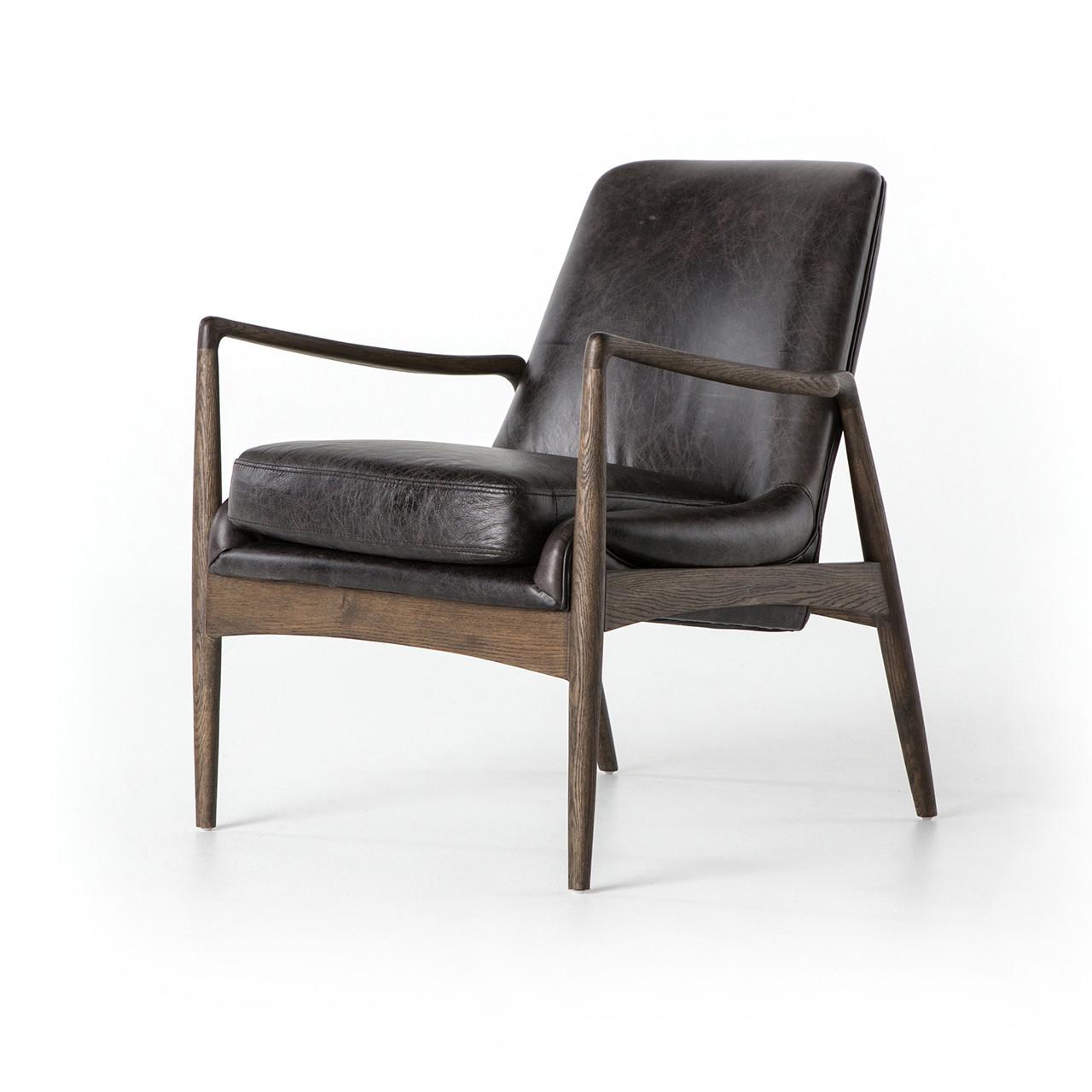 Braden Chair - 6 Color Options