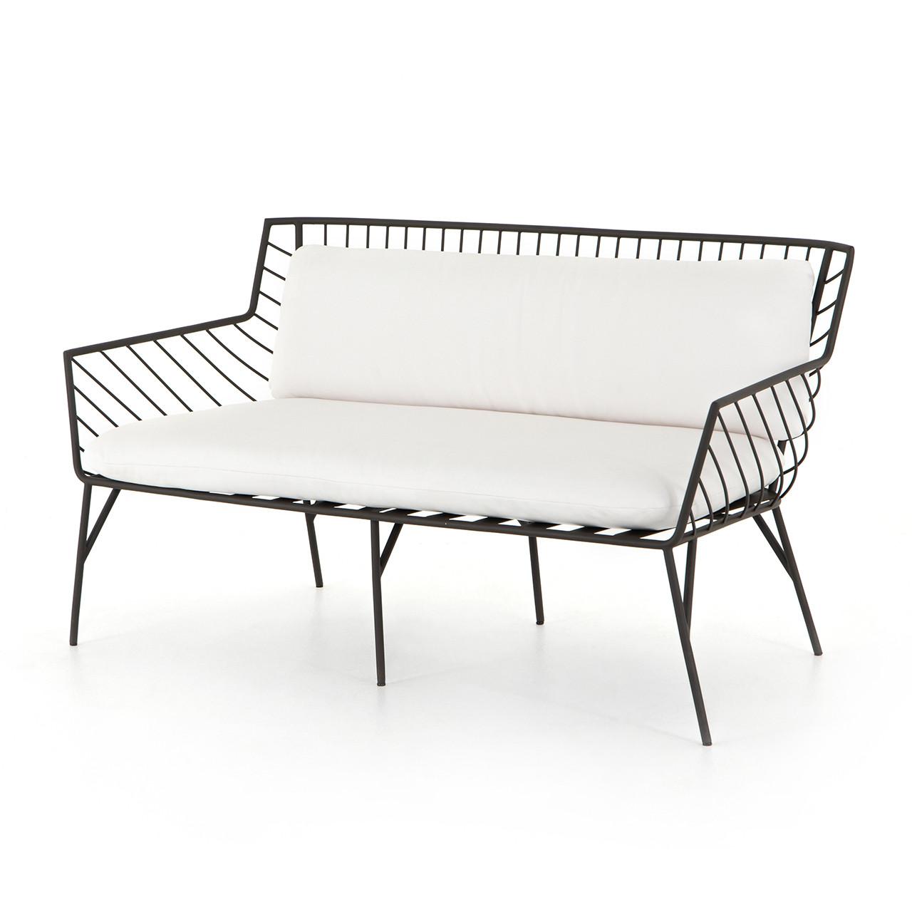 """La Jolla Cove Outdoor Sofa - 58"""""""