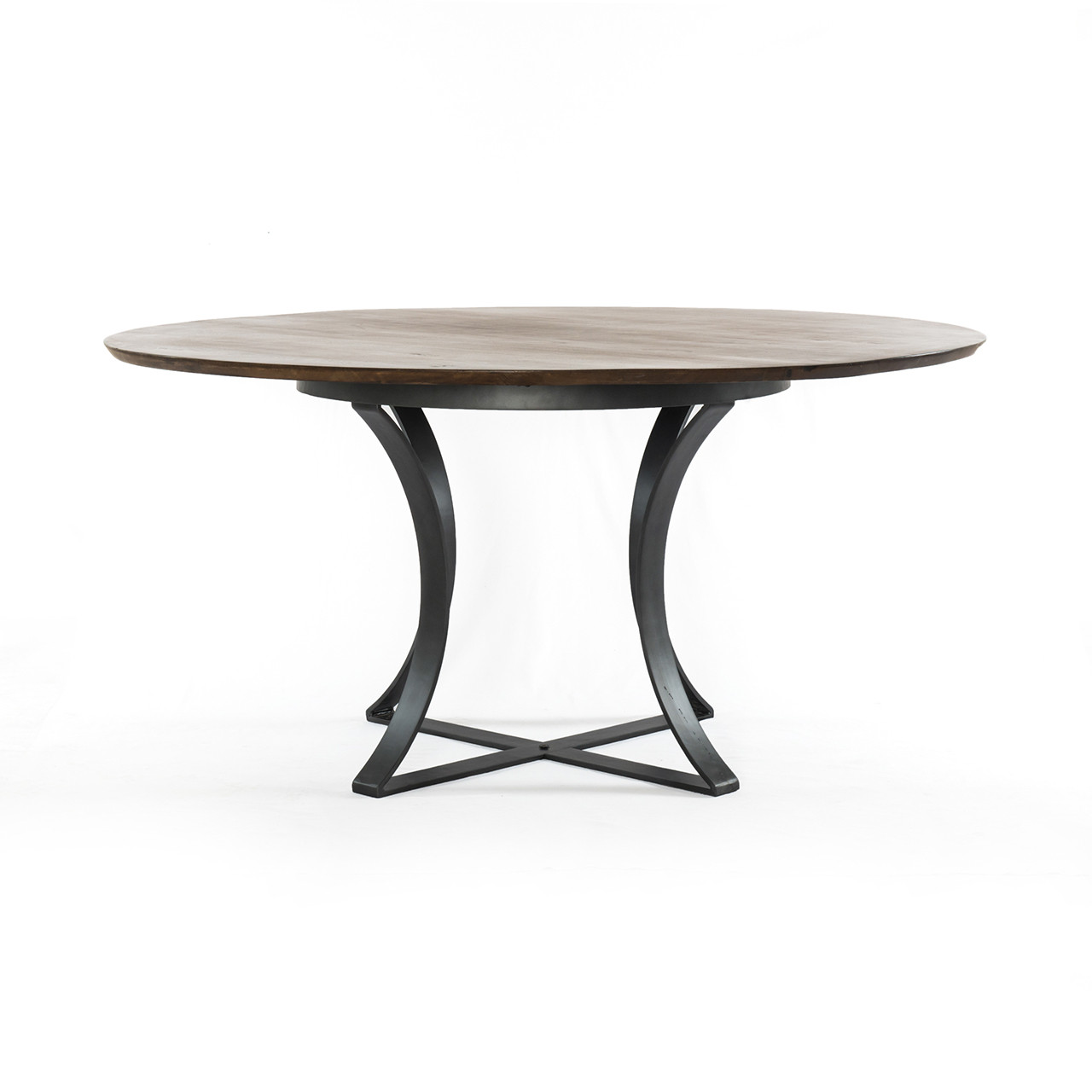 "Gage Dining Table-60""- Tanner Brown"