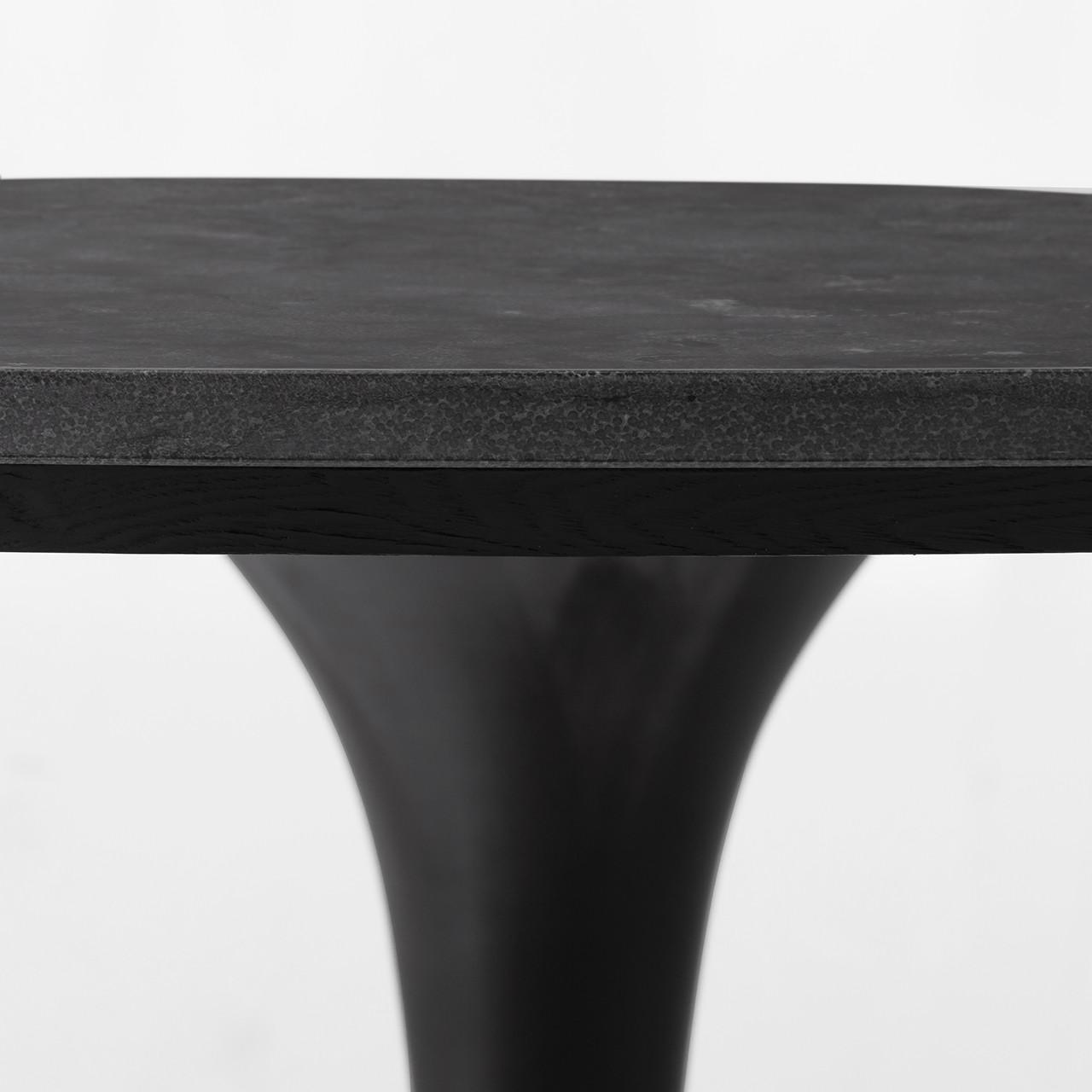 "Bryon Dining Table 55""Bluestone"