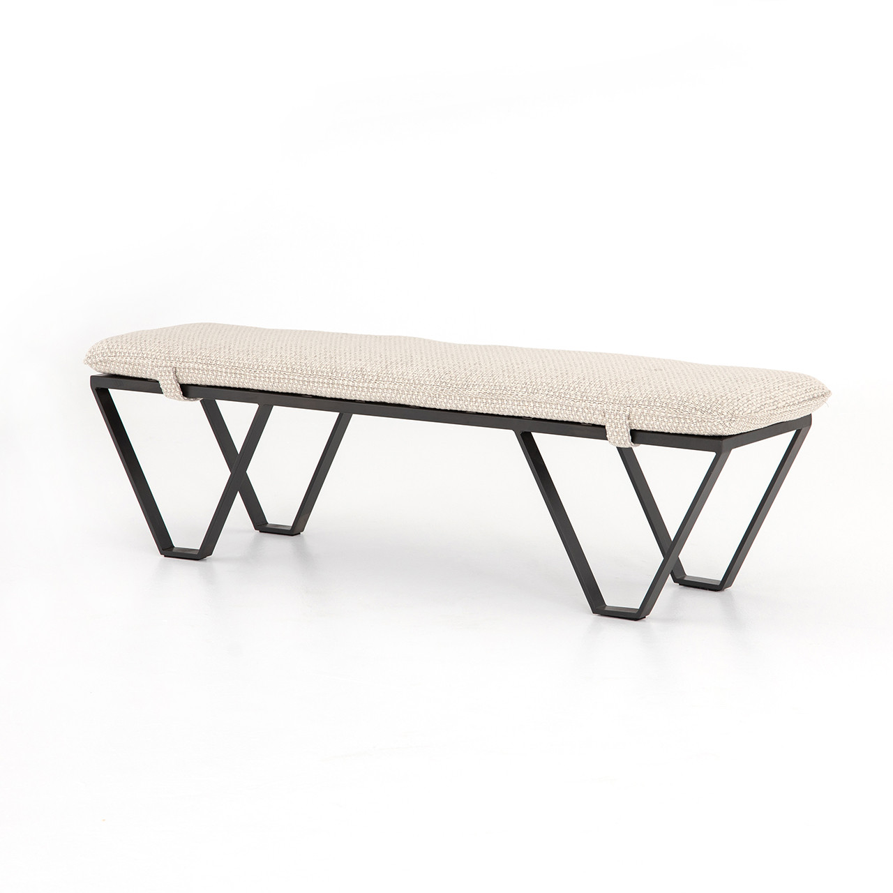 Danny Bench - Perin Oatmeal